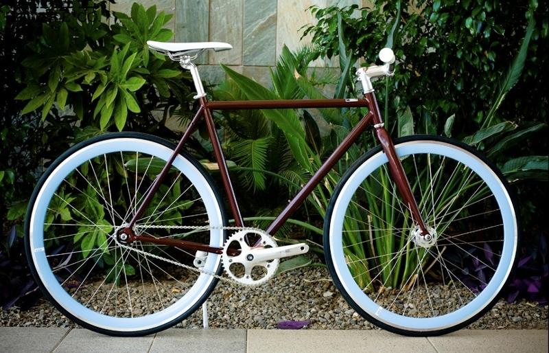GREAT STATE BICYCLE!
